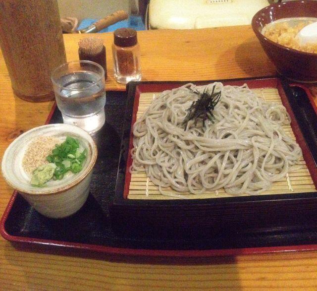 てうち屋(京橋)
