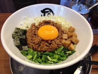麺やマルショウ(豊中)