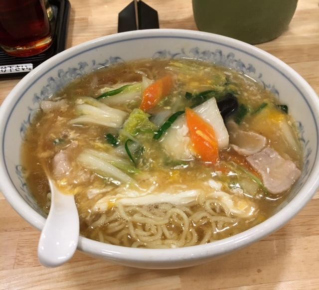 お腹いっぱいで満足(*´꒳`*)